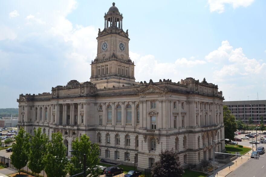 polk county court