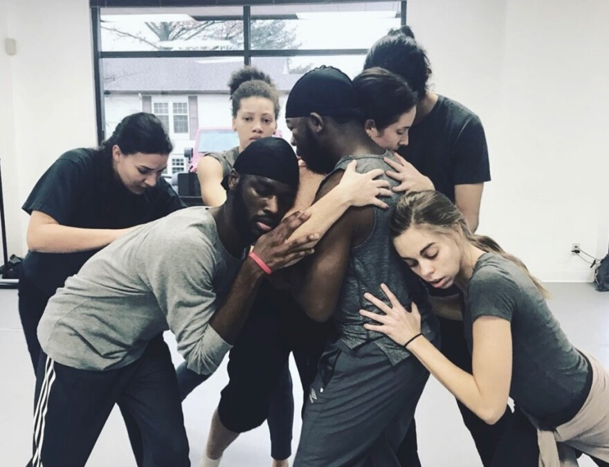 """MADCO's show """"Resilience"""" explores the impact of trauma through movement."""