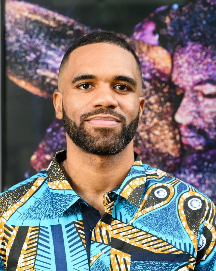 Mikael Owunna