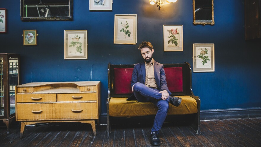 For some listeners in his native Ireland, Conor O'Brien's new album as Villagers has become a soundtrack for the country's referendum on marriage equality.
