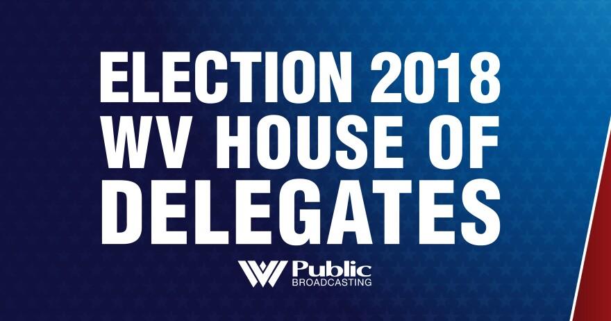 Election 2018 W.Va. House Of Delegates