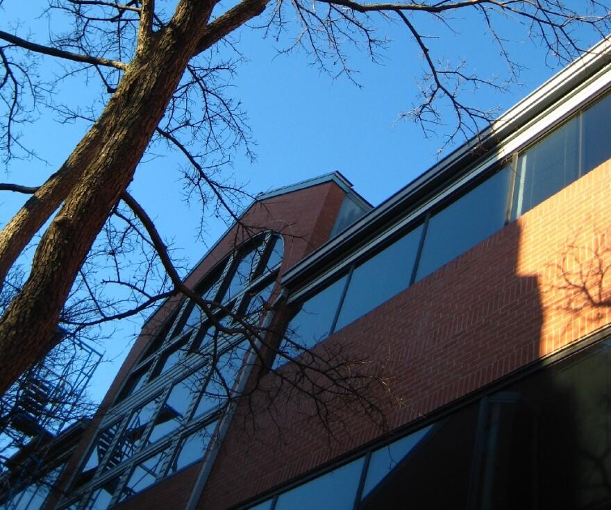 AISD Carruth Administration Center