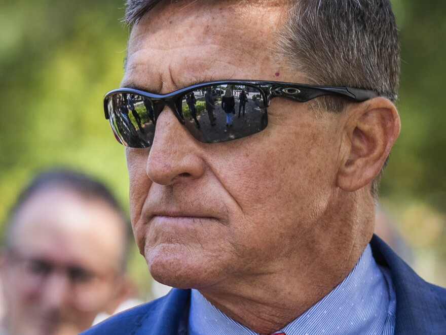 Former national security adviser Michael Flynn's legal odyssey continues after the full U.S. Court of Appeals for the District of Columbia Circuit agreed to hear oral arguments in the case next month.