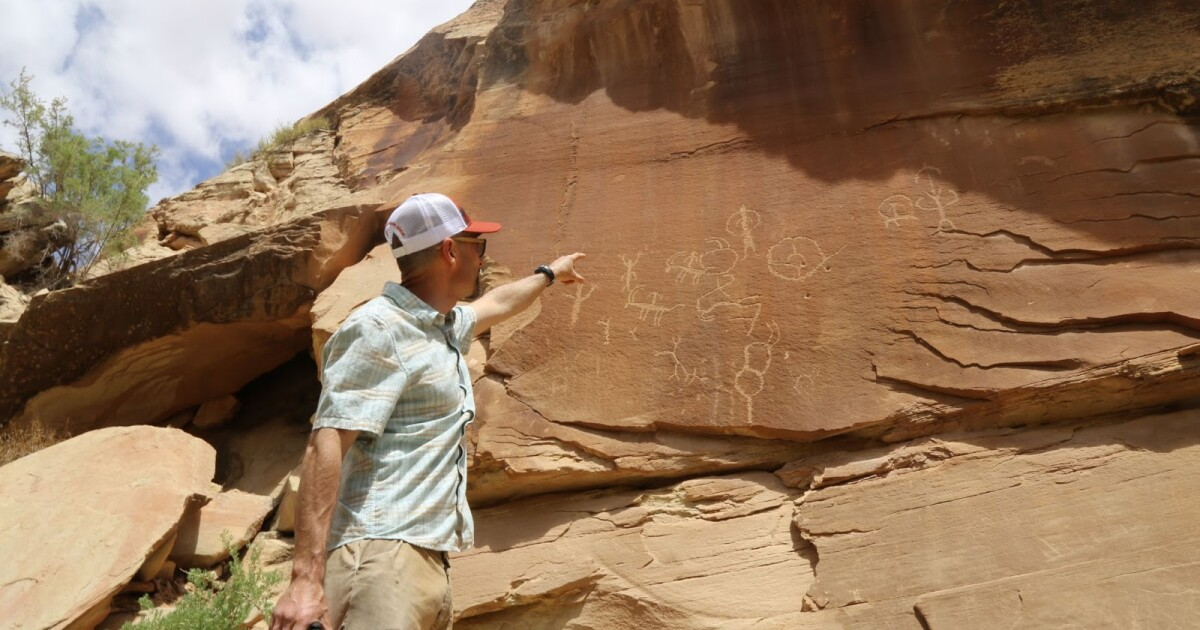 What The History Of The Antiquities Act Could Mean For The Future Of Bears Ears