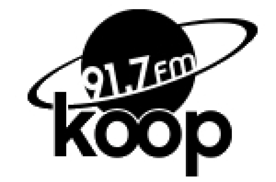 The KOOP logo