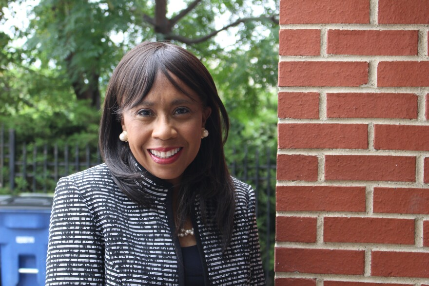 Staci Williams is running for a seat on the Texas Supreme Court.