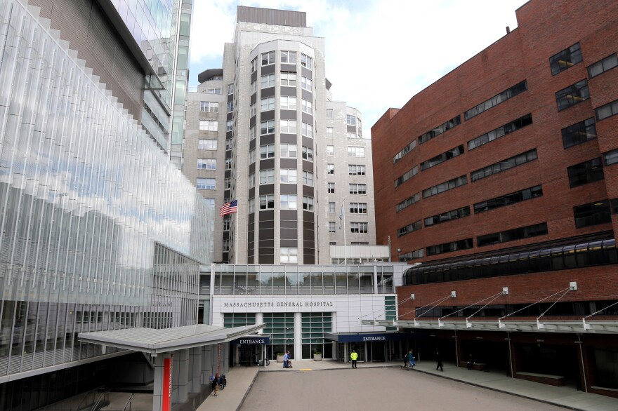 With financial incentives from the ACA, the Massachusetts General Hospital in Boston signed agreements with physicians and insurers to create an accountable care organization, in hopes of reducing health care's cost in the long run. But achieving those savings takes time, say hospital officials.