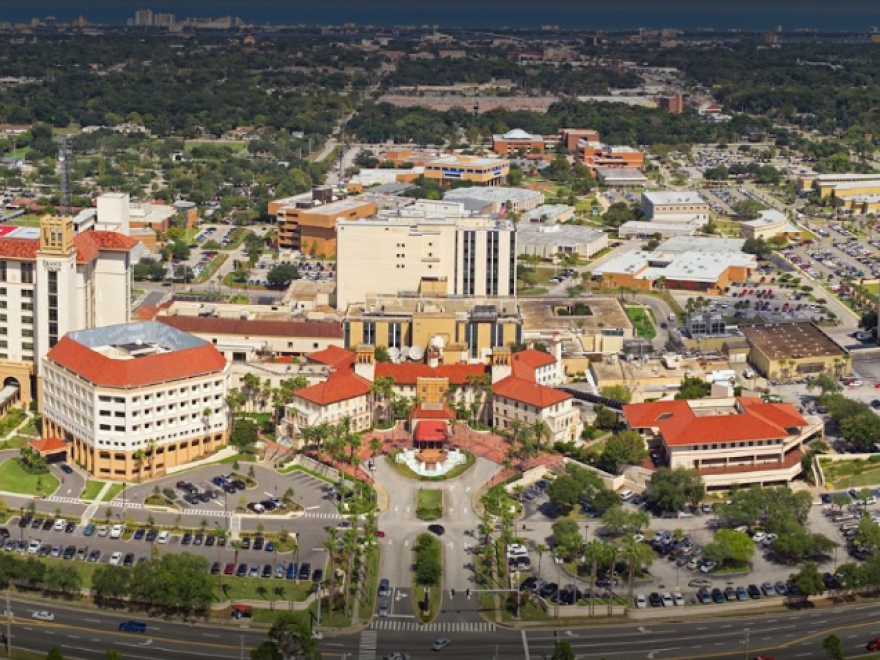 Halifax Hospital Medical Center, Daytona Beach