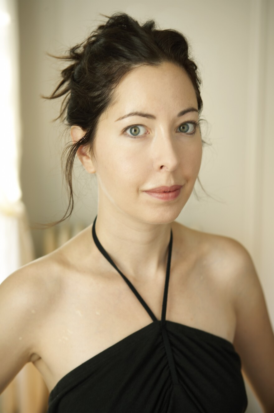 Sarah Manguso has written two other memoirs: <em>The Guardians</em> and <em>The Two Kinds of Decay.</em>