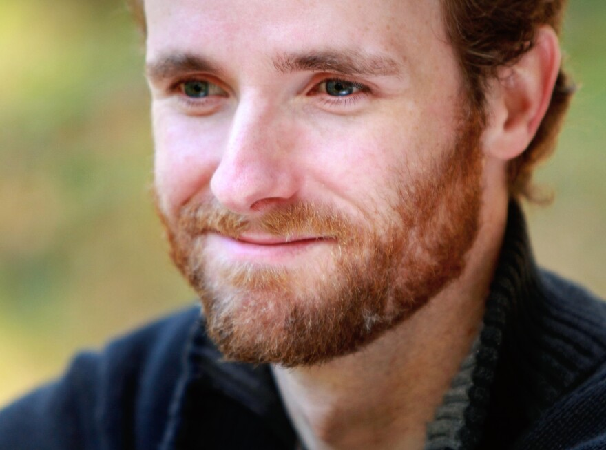 Ryan McIlvain is pursuing a Ph.D. in literature at the University of Southern California. <em>Elders</em> is his debut novel.
