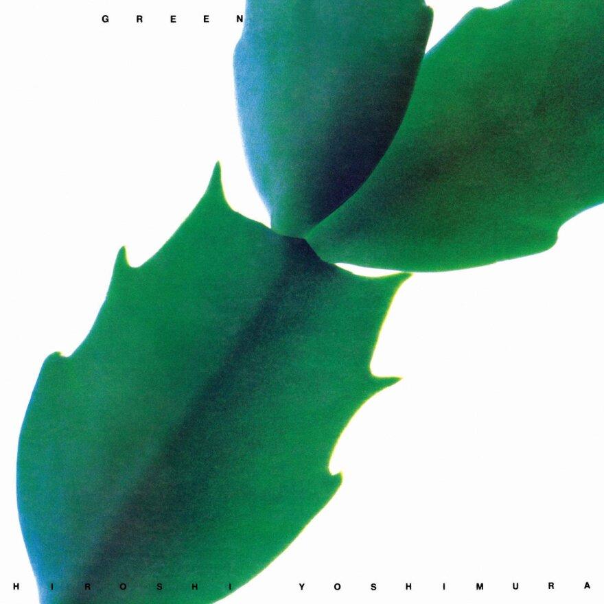 <em>Green</em>, Hiroshi Yoshimura