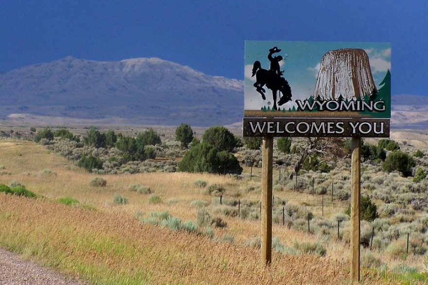Conservative Move helps conservative people migrate to conservative places, like Wyoming.