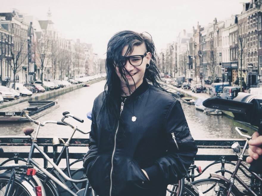 """""""I feel like people don't take you as seriously unless you've done a 'studio record' — which is OK, but I think it's also important to not limit yourself to that,"""" Skrillex says. His new LP <em>Recess</em> is a debut in name only, part of a consistent stream of mini-releases over the past several years."""