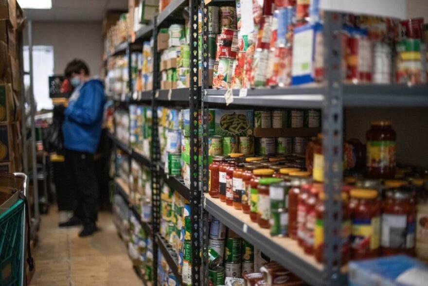 Pantry Plus More in Monongalia County helps feed around 1,000 West Virginians each week.jpg