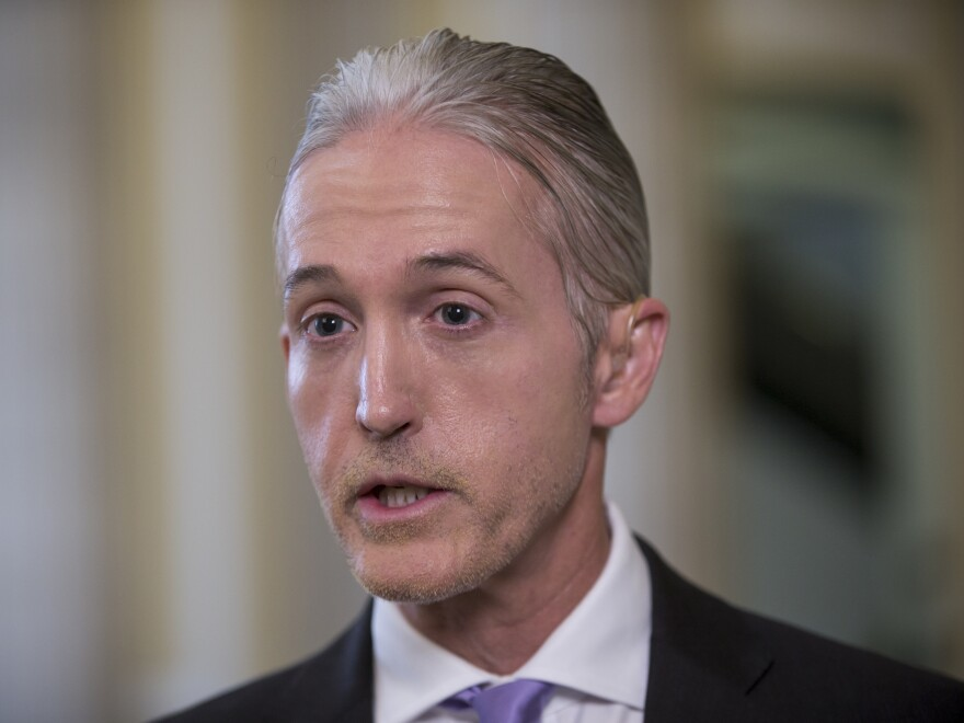 "House Benghazi Committee Chairman Trey Gowdy said the panel conducted its investigation ""in a manner worthy of the American people's respect."""
