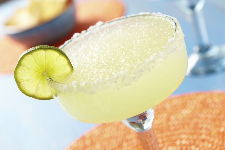 Lime lovers, take heart: The shortage won't last forever.