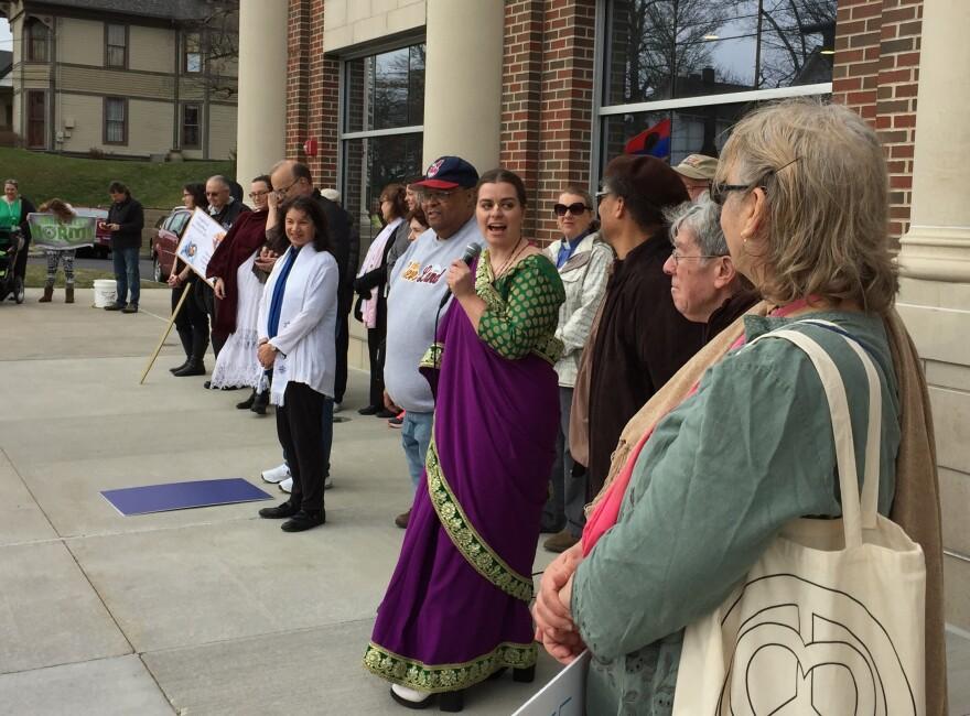 photo of Kent Interfaith Alliance