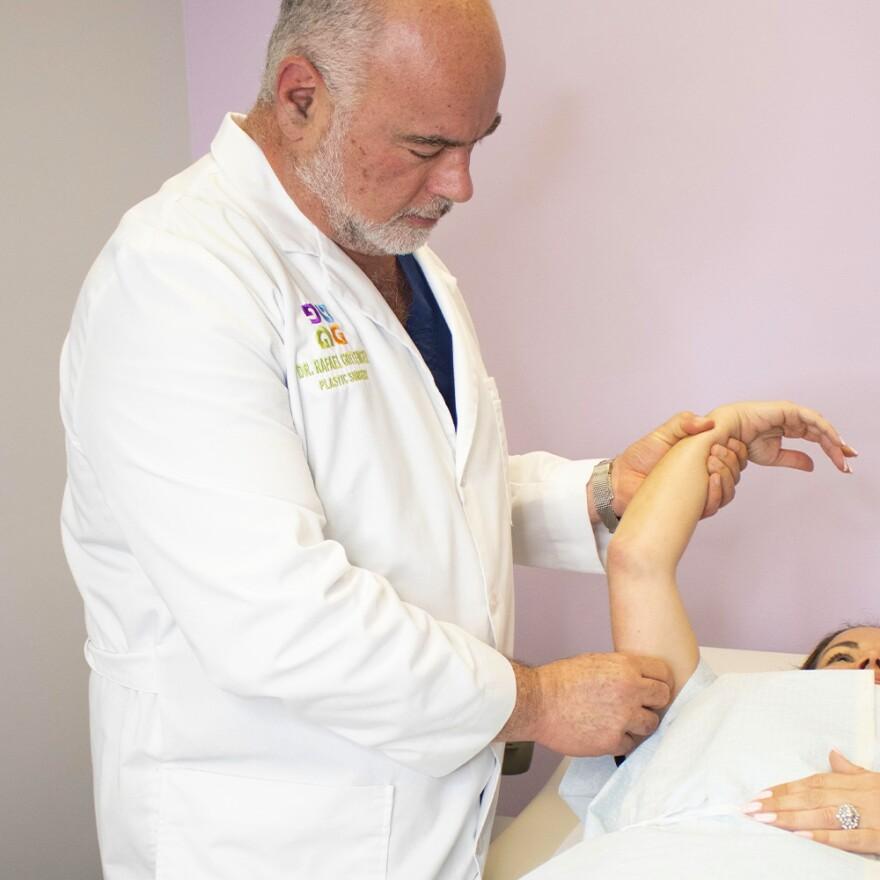 Dr. Rafael Gottenger