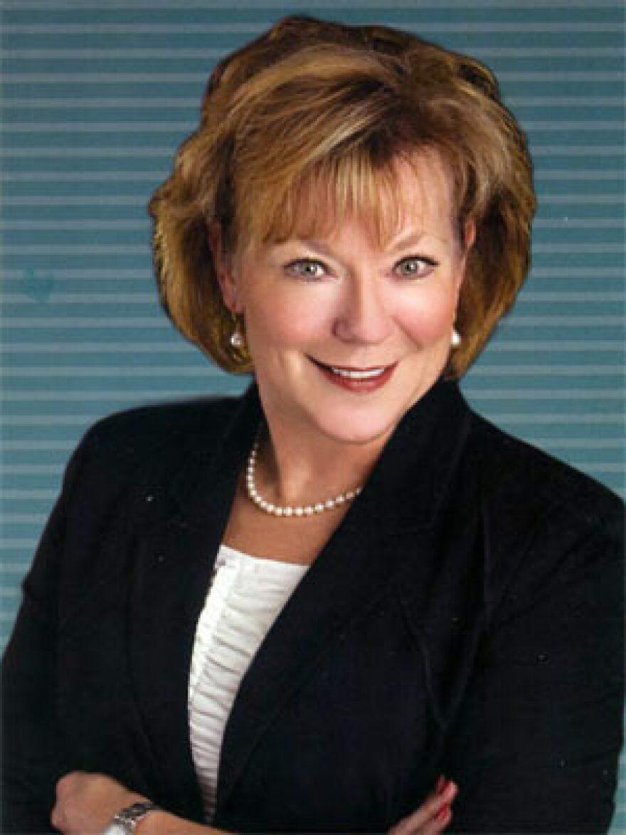 Joy Krieger for House District 101