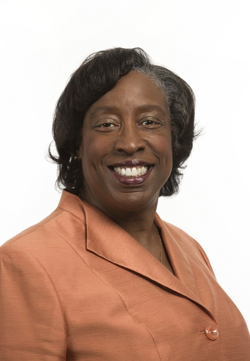 Dr. Ophelia Garmon-Brown
