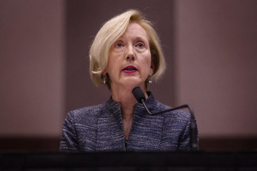 City Council Member Ann Kitchen