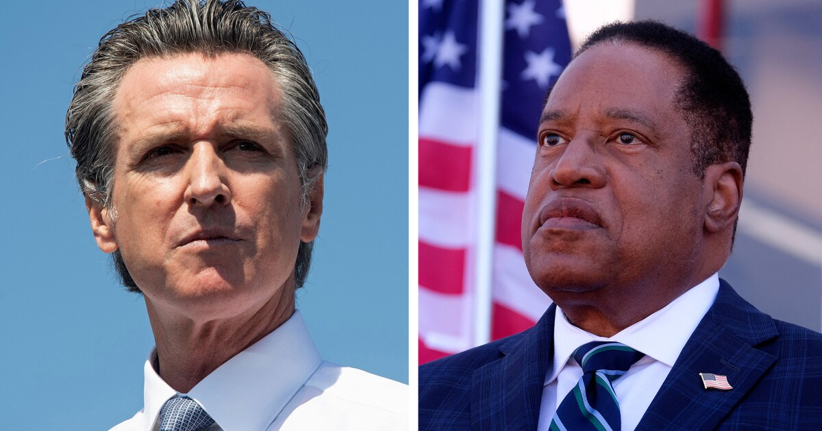 The Most Important Things To Know About California's Recall Election Today - WWNO