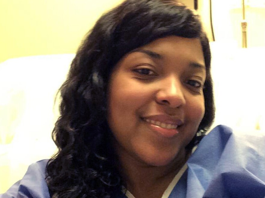 Amber Vinson, a Dallas nurse who was being treated for Ebola, will be discharged Tuesday.