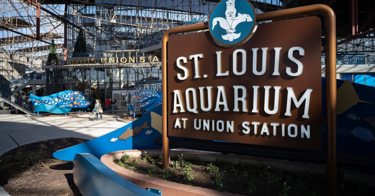 St. Louis Aquarium Reaches Settlement With Former Employees Claiming Wrongful Termination