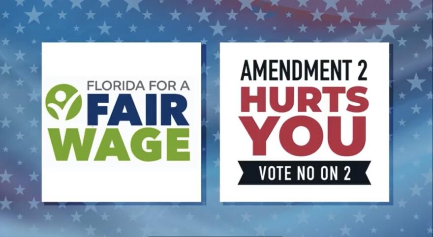 Amendment 2 Virtual Meeting Hosted By Florida Tiger Bay Clubs