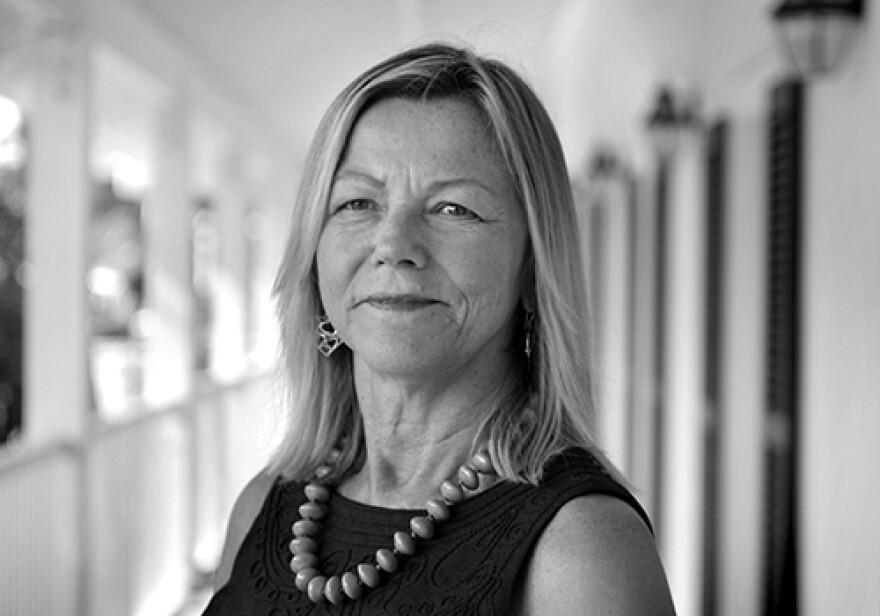 Trudy Novicki, Kristi House director