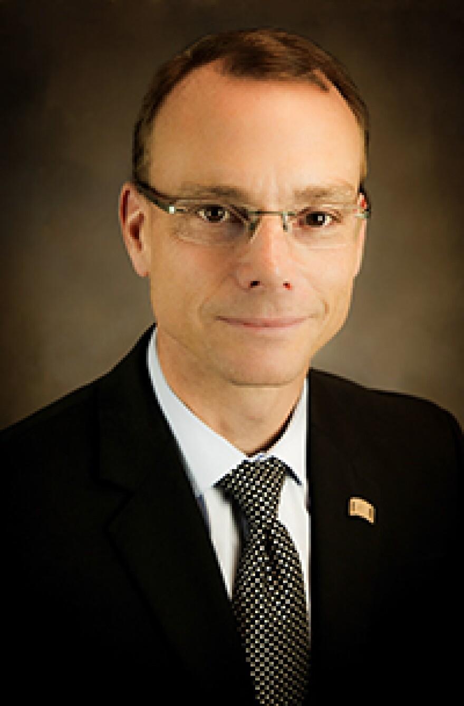 OEPA Director Craig Butler