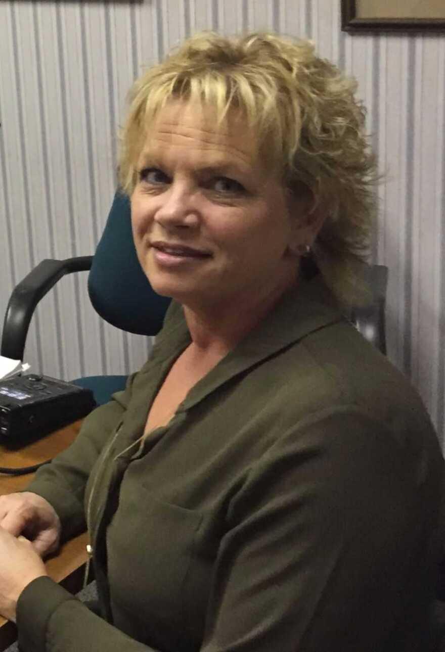 Diane Thompson, RN, MSN