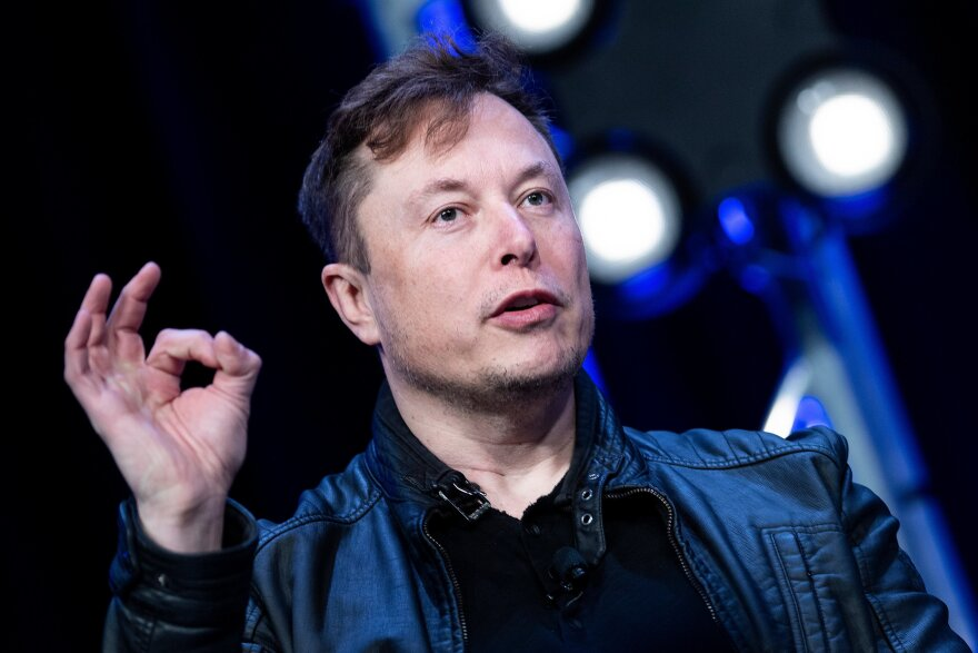 "When told of the traffic to his former number, Elon Musk, founder of SpaceX, said: ""That number is so old! I'm surprised it's still out there somewhere."""
