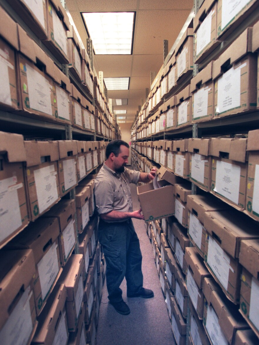 The Minnesota Tobacco Document Depository holds a trove of documents from a state that was among the first to file suit against the tobacco companies.