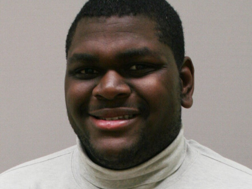 Tyrese Graham teaches science at John Marshall Metropolitan High School in Chicago.