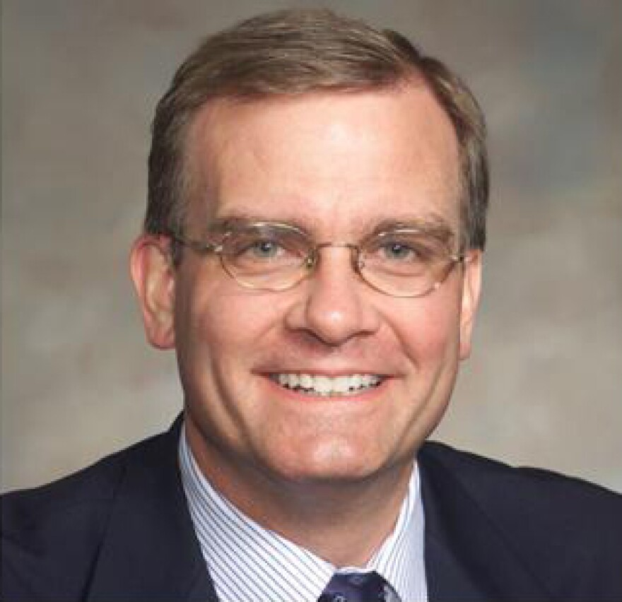 Florida Surgeon General Dr. John Armstrong