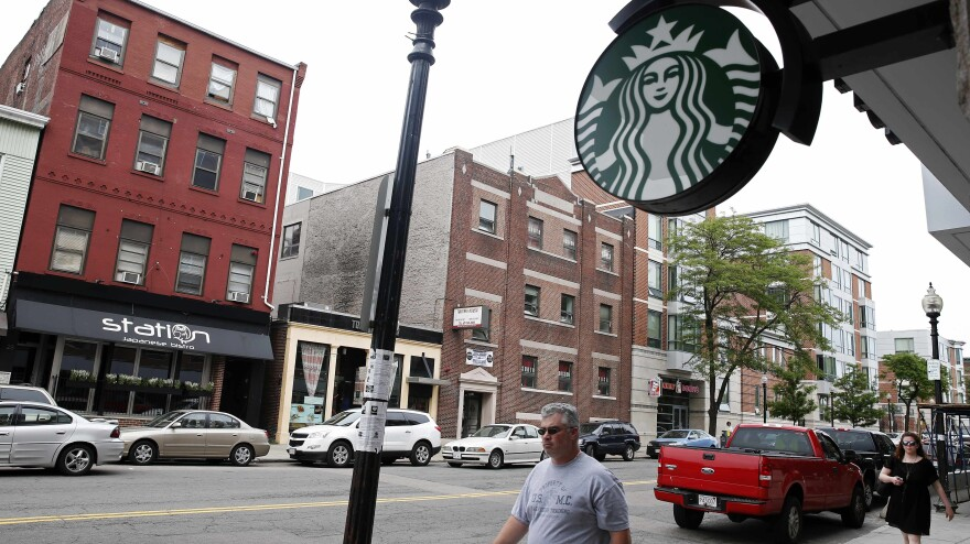 """Four decades after James """"Whitey"""" Bulger first rose to power, """"Southie"""" is not what it used to be. The once blue-collar, Irish-Catholic neighborhood is now an ethnic melting pot that has been invaded by young urban professionals who have gentrified the area and smoothed out its once-rough edges."""