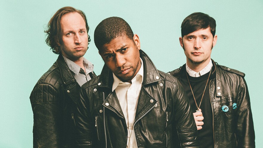 Algiers' self-titled debut album is out June 2.