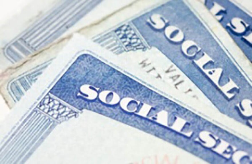 In the past two years, state auditors have found that at least one-third of education employees who had access to student Social Security numbers did not need it to do their jobs. WIKIMEDIA COMMONS