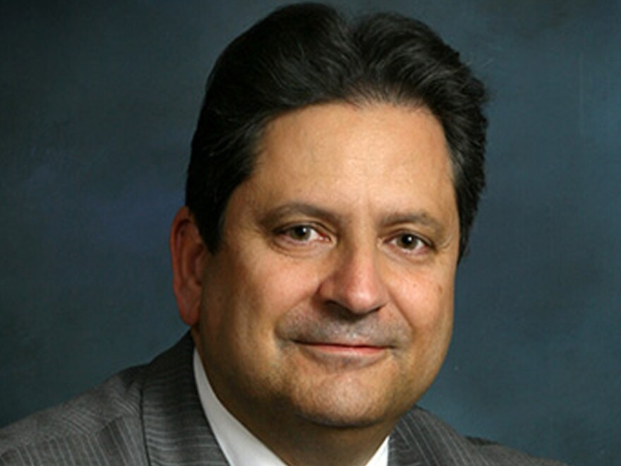 Florida TaxWatch President Dominic Calabro served as chairman of Gov. Rick Scott's first hospital commission in 2011.