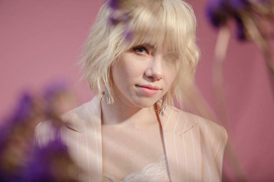 Carly Rae Jepsen opens up about family, singlehood and the one that might've got away on her latest album, <em>Dedicated.</em>