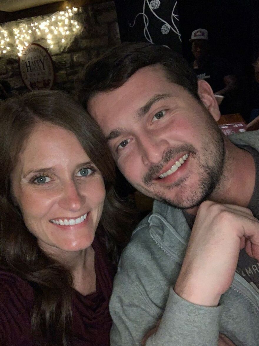 When Sam Bloechl was diagnosed with stage 4 non-Hodgkin's lymphoma a few years ago in the Chicago area, he and his wife Megan learned his insurance plan wasn't governed by Affordable Care Act rules. It wouldn't pay for treatment he needed.