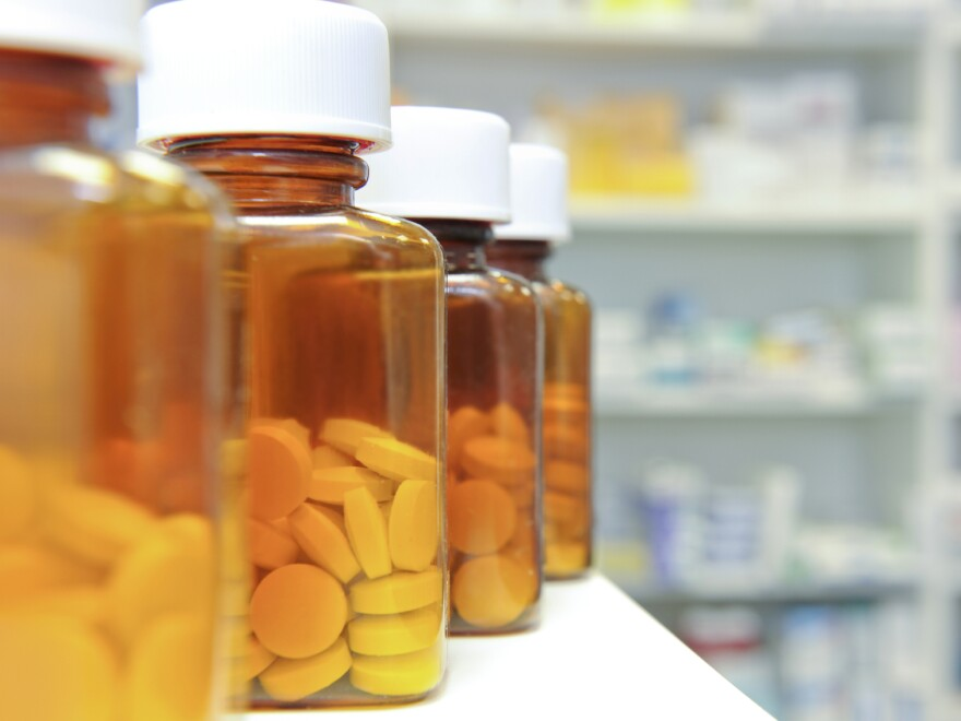 The Supreme Court takes up a case Monday about whether brand-name drug manufacturers can pay generic drug manufacturers to keep generics off the market.