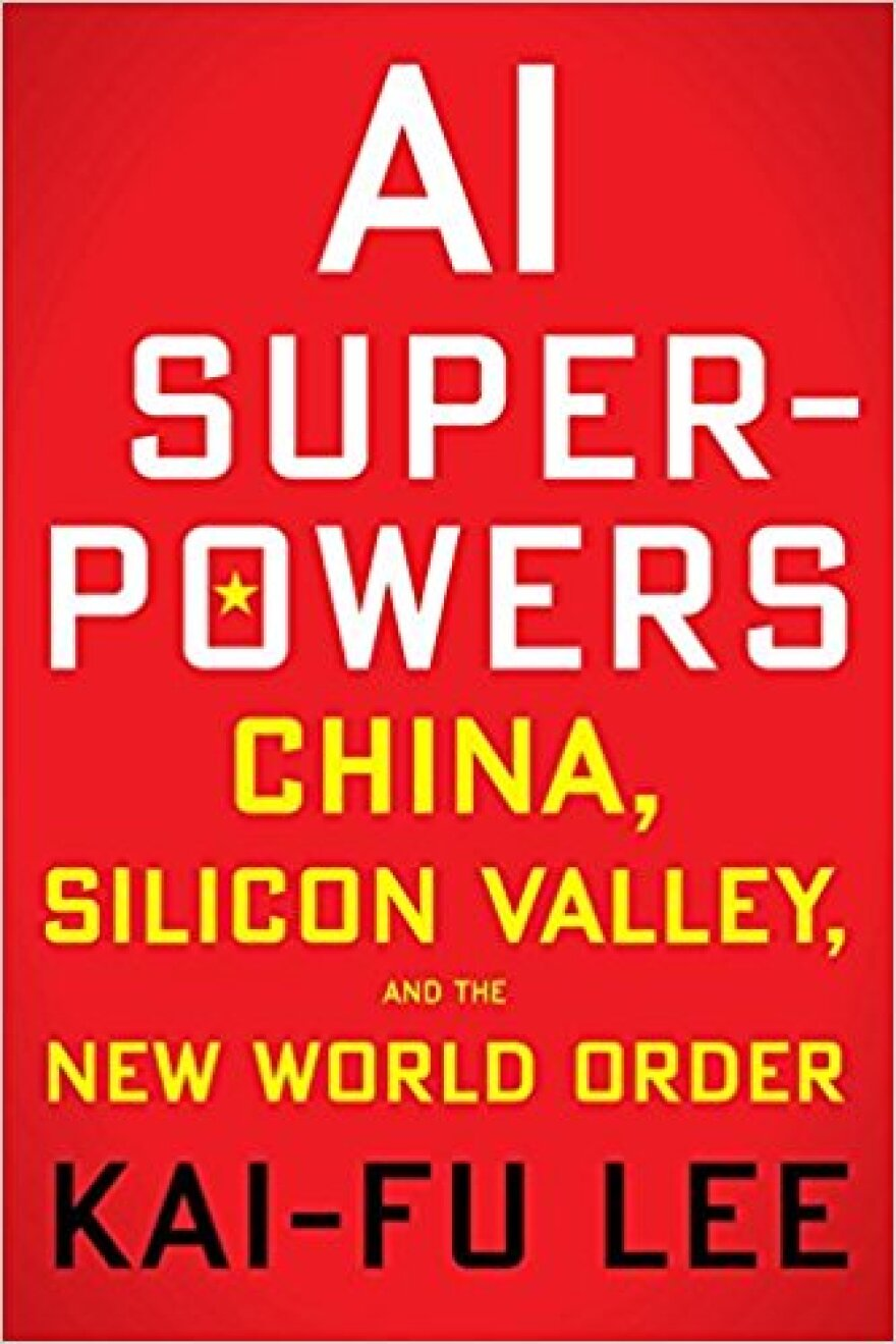 """AI Superpowers,"" by"