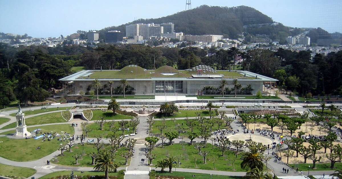 New Art Installation Proposed In San Francisco Would Recognize First Africans In America