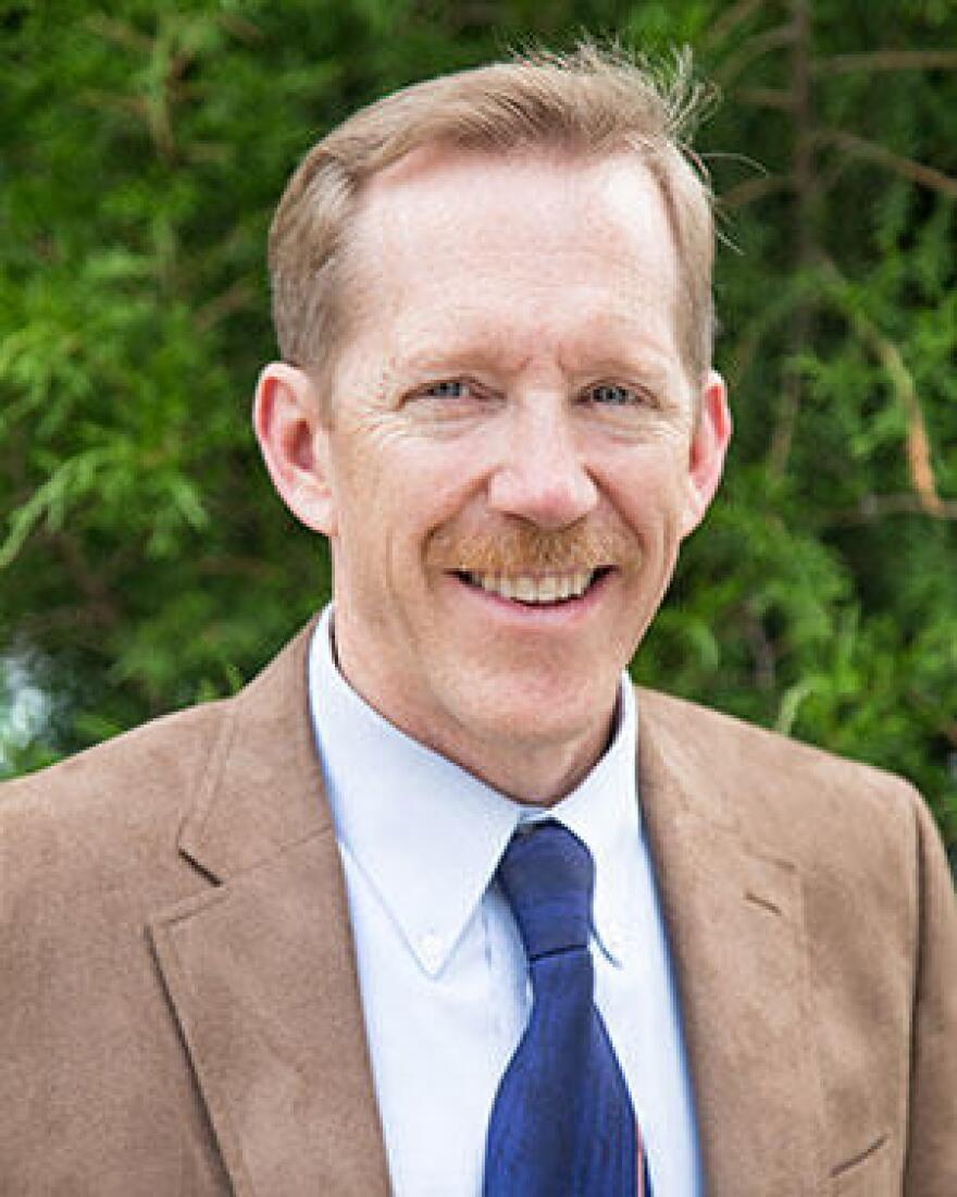 Greg Sheehan served as the director of the U.S. Fish and Wildlife Service for 14 months.