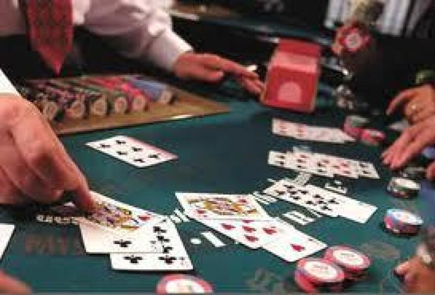 Sen. Bradley wants to renew a gambling contract with the state and Seminole Tribe of Florida.