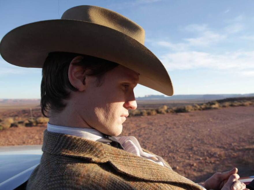 Matt Smith stars as The Doctor in a new season of <em>Doctor Who</em>.
