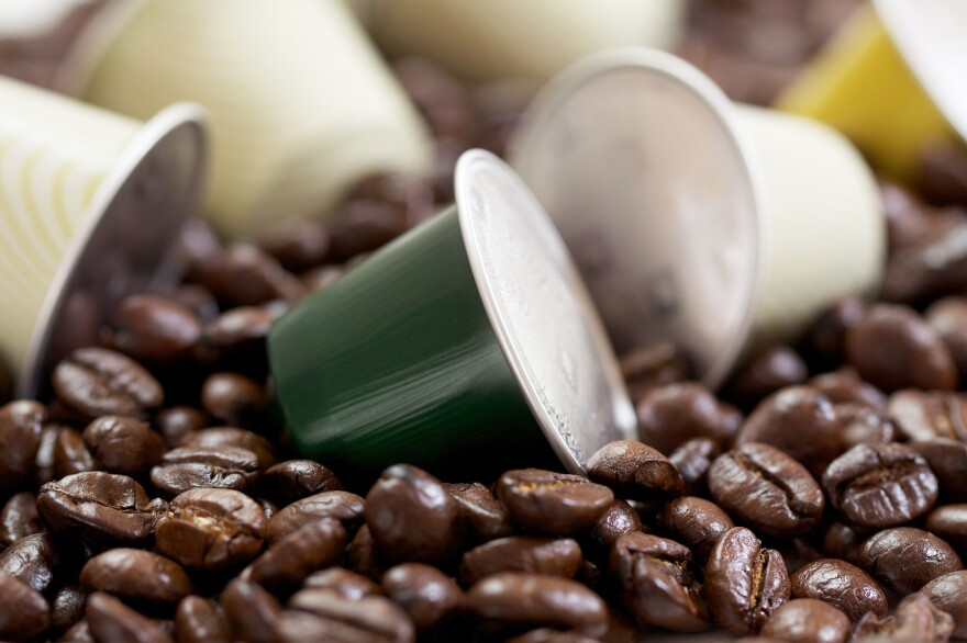 As part of a wider effort to reduce waste and energy consumption, Hamburg, Germany, has become the world's first city to ban the use of coffee pods in government-run buildings, offices and institutions like schools and universities.