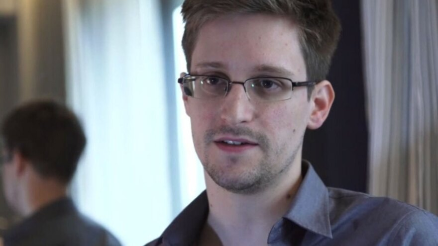 "In a <a href=""http://www.guardian.co.uk/world/video/2013/jun/09/nsa-whistleblower-edward-snowden-interview-video"">12-minute video</a> on <em>The Guardian's</em> website, Edward Snowden, a former technical assistant for the CIA talks about how American surveillance systems work and why he decided to reveal that information to the public."